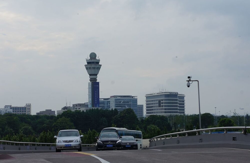 Esimene sularahavaba lennujaam: kergemad taskud, rohkem järelevalvet!