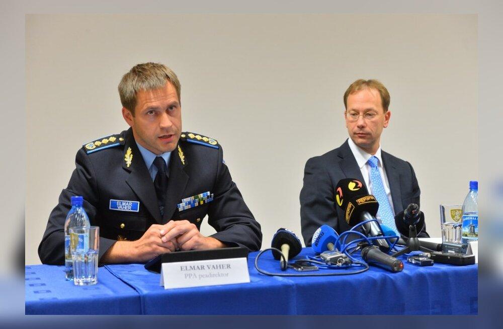 Глава КаПо: мы отталкивались от того, что ФСБ знает, кто такой Кохвер