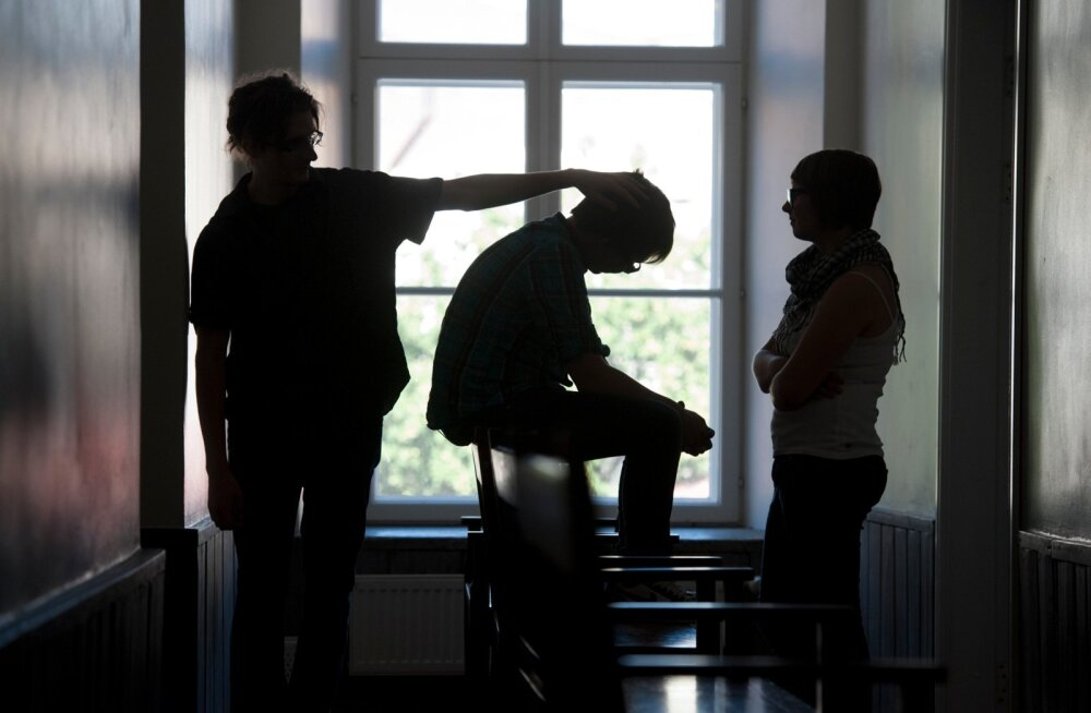 Ringkonnaprokurör: koolid peaksid püüdlema olukorra poole, kus koolikiusamine ei tee kiusajat populaarsemaks, vaid vastupidi