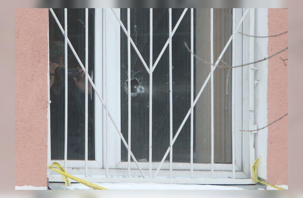 57d22c4f9b3 Moskva koolis tulistanud õpilasele tehakse psühhiaatriline ekspertiis