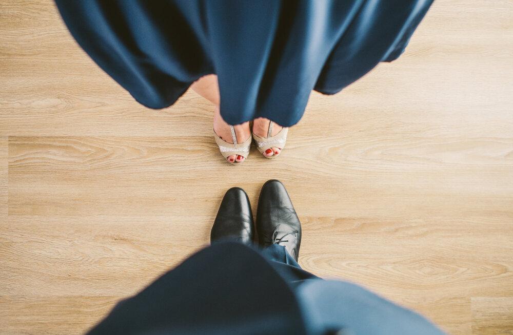 Teadusuuring: tantsimine pidurdab aju vananemist
