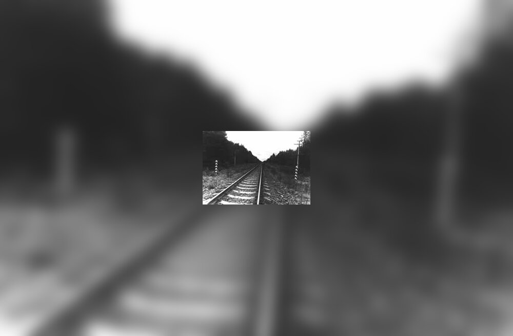 Haapsalu raudtee omanik plaanib rööpad üles võtta