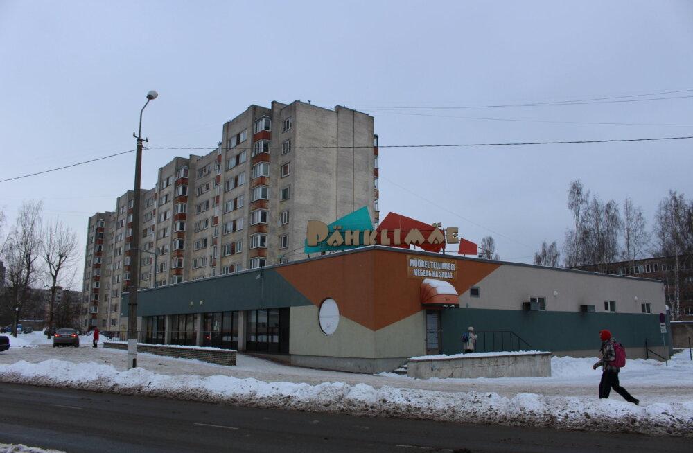 Олег Гросс — Delfi: в Нарве будет минимум три магазина Grossi, первый откроем к Яанову дню