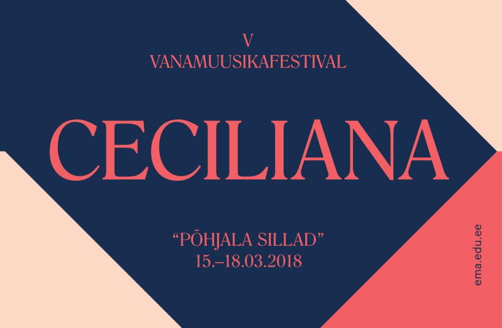 """Фестиваль старинной музыки """"Ceciliana"""" соберет в Эстонии знаменитых исполнителей из Финляндии, Дании и Польши"""