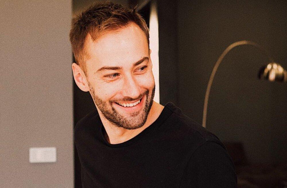 Дмитрий Шепелев съехался с новой избранницей