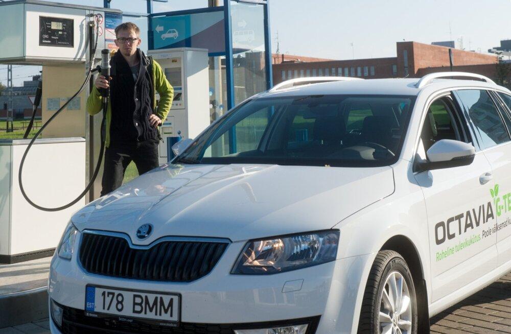 AUTOMUDELITE TOP 10 | Mis automudelid vallutasid oktoobris eestlaste südamed? Rahva vana lemmik edetabelisse enam ei mahugi
