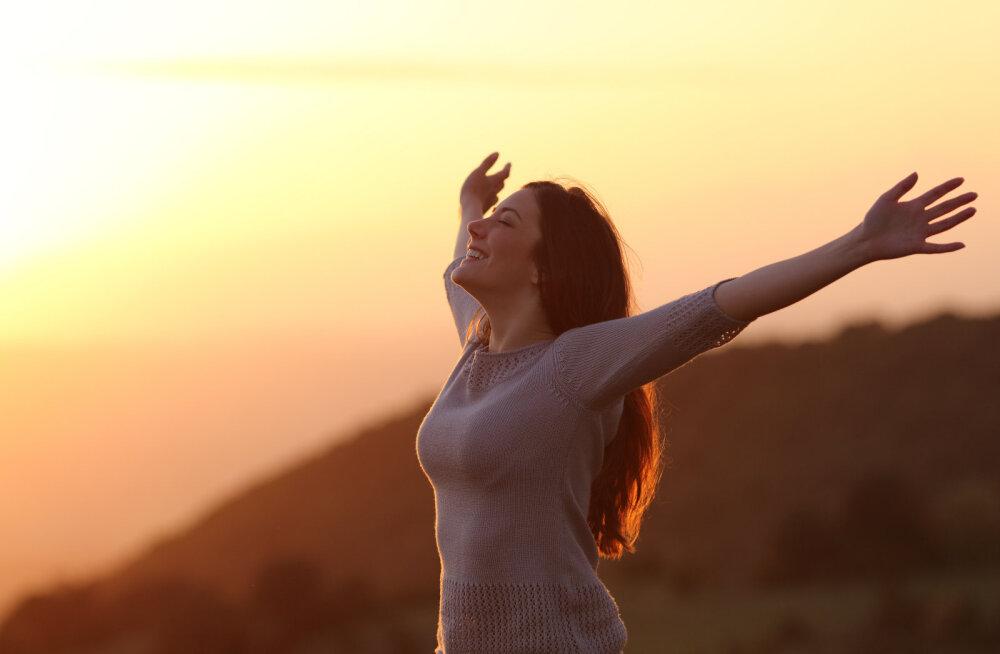 0005bf5e67e Hingamisega saledaks: aita õige hingamisega oma keha