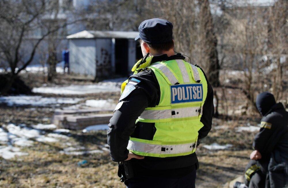 Kalle Laanet: tasuta busside avantüüri asemel võiks tõsta politseinike palka