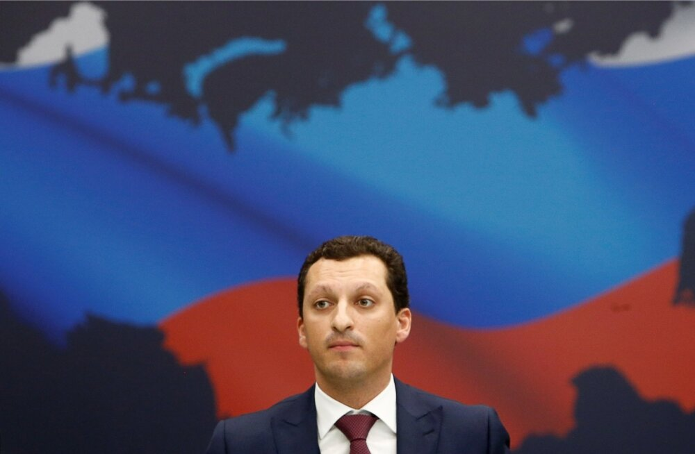 Член первой в россии реалити семьи