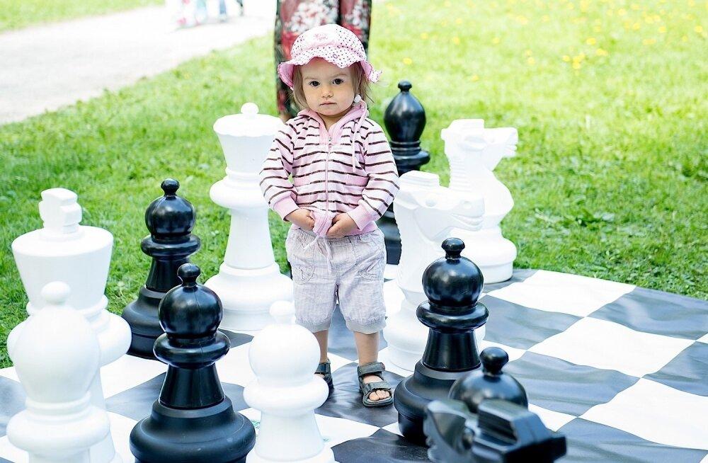 Как воспитать умного ребенка: 6 советов от Максима Поташева