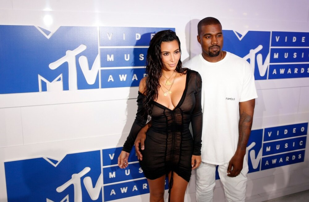 AWARDS-MTV/VMA