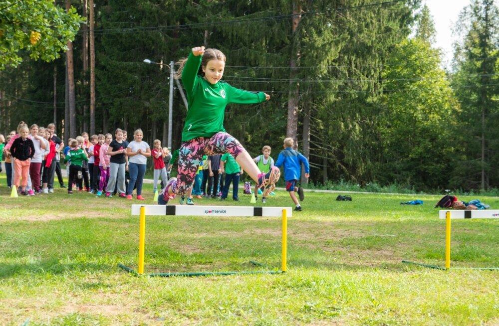Elva Spordipäev 2016