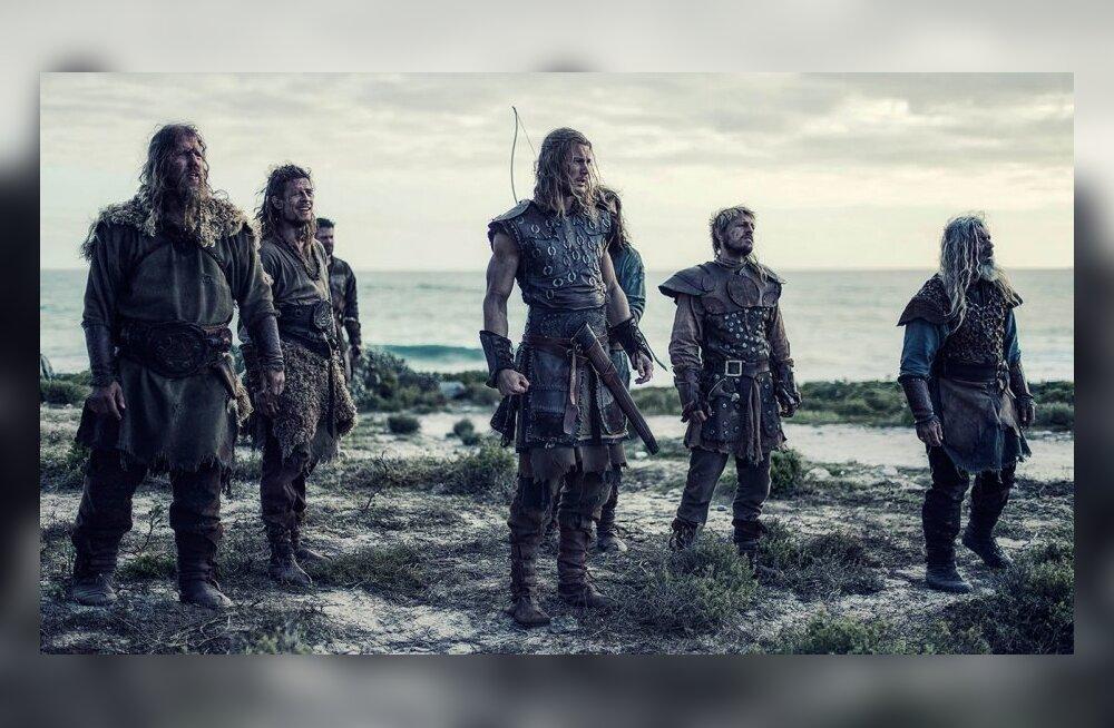 Põhjala valitsejad: viikingikuningas ei julgenud kunagi aega maha võtta, et lihtsalt puhata