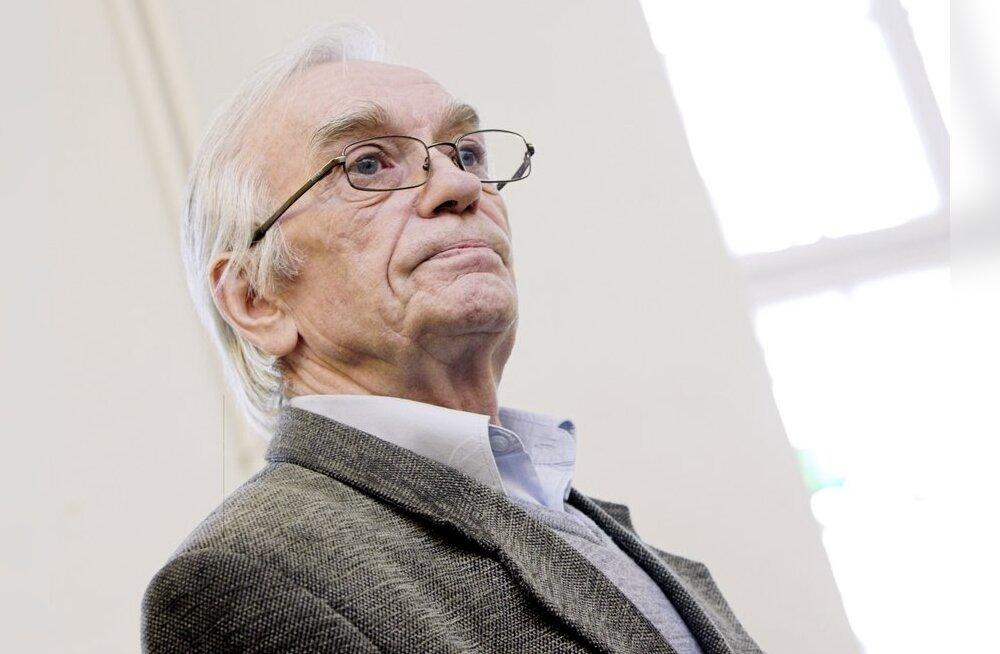 Johannes Pirita kaotas kohtuvaidluse politseiga