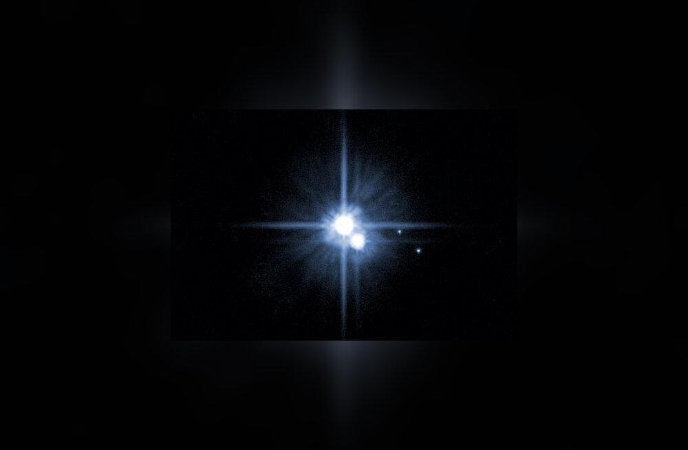 Pluuto pole kõigest planeet või kääbusplaneet, vaid osa millestki põnevamast