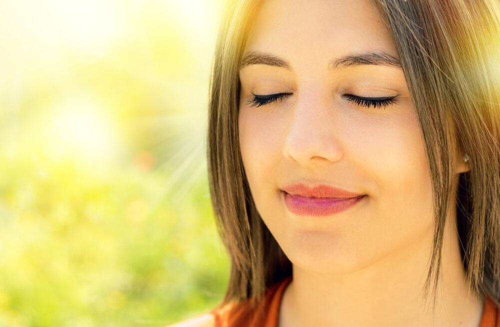 Meie meelelaadil on võimas mõju nii haiguse vallandumisele kui tervenemisele