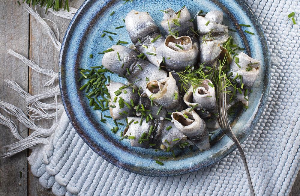 Kuus RETSEPTI | Nii mõnigi uus Pärnumaa maitse on tegelikult hästi unustatud vana
