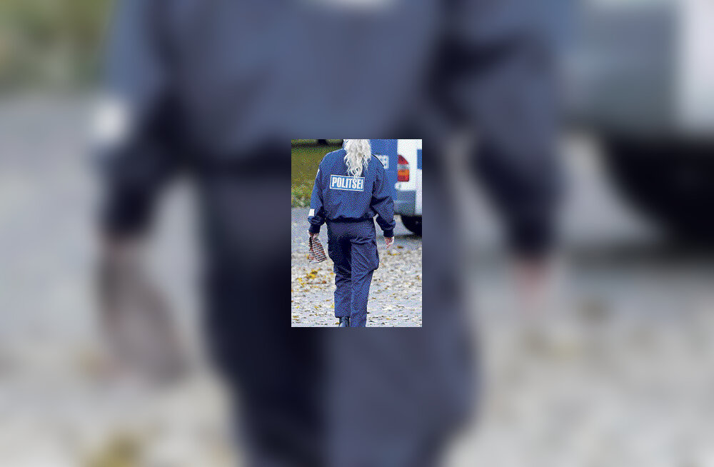 Politseiridu ootab uuel aastal ilmselt ees koondamine