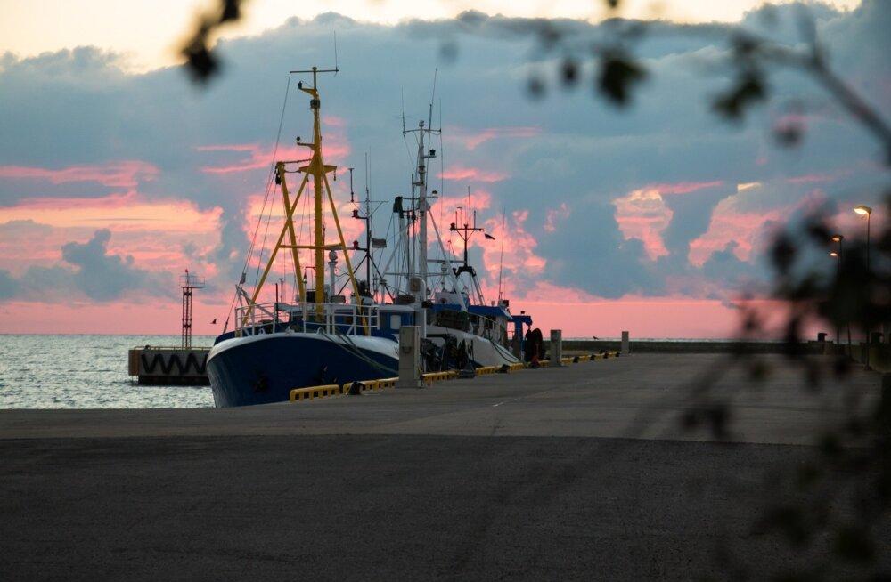 Saaremaa-Ventspils laevaliin sel suvel siiski ei alusta