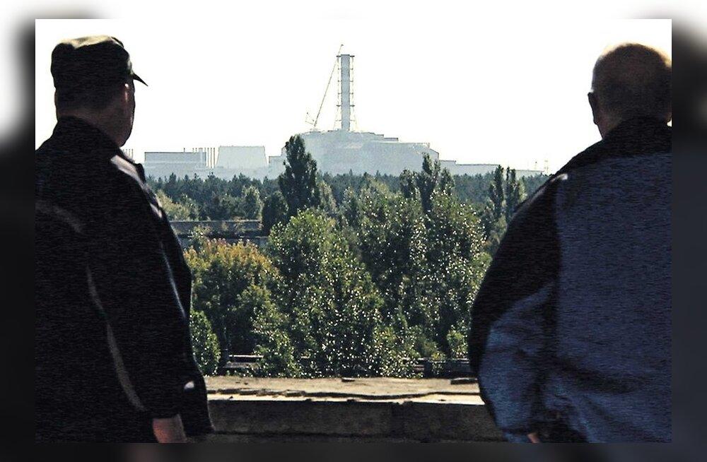 Eestlasi kummitab endiselt Tšernobõli tundmatu oht