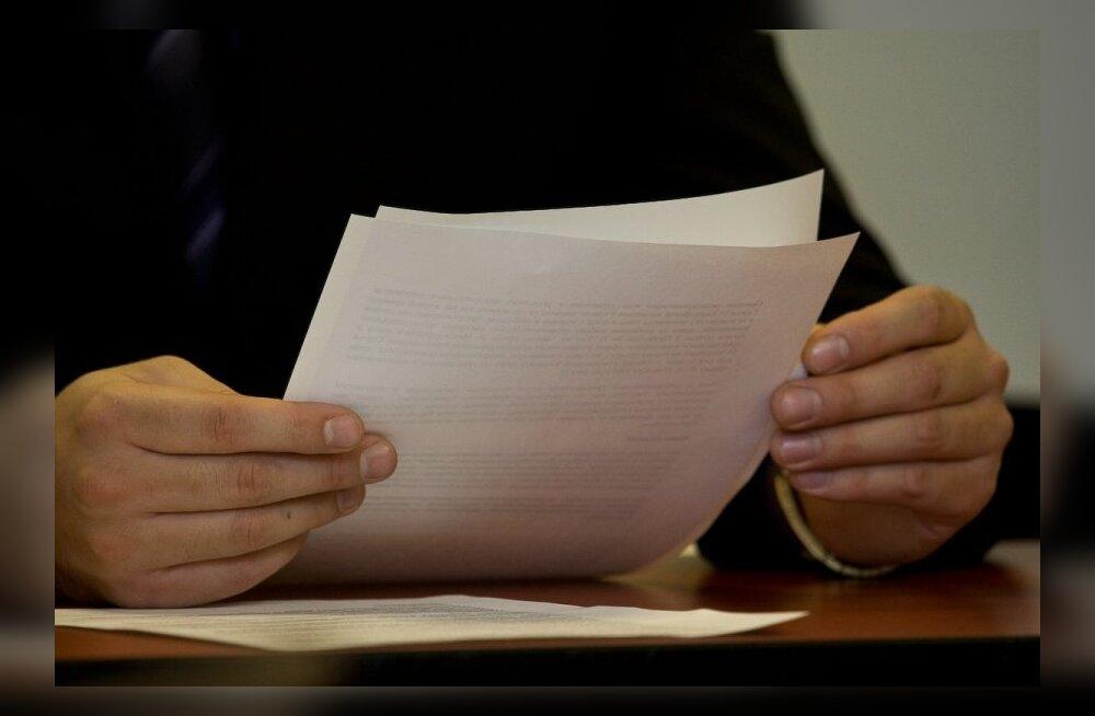 Kindlustuslepingute sõlmimisse tuleb lühiajaline paus.