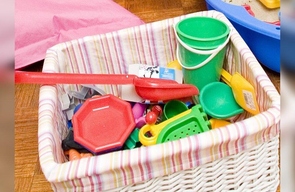 Lasteaed raskustes: kokk koondatakse ja rühmad suletakse varem