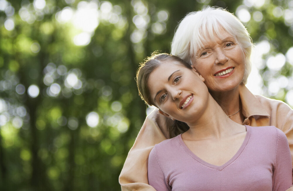 Noored kipuvad lõikama vanemate inimeste olemasolu oma elust välja. Küsimused, mida küsida, et omandada nende elutarkust!