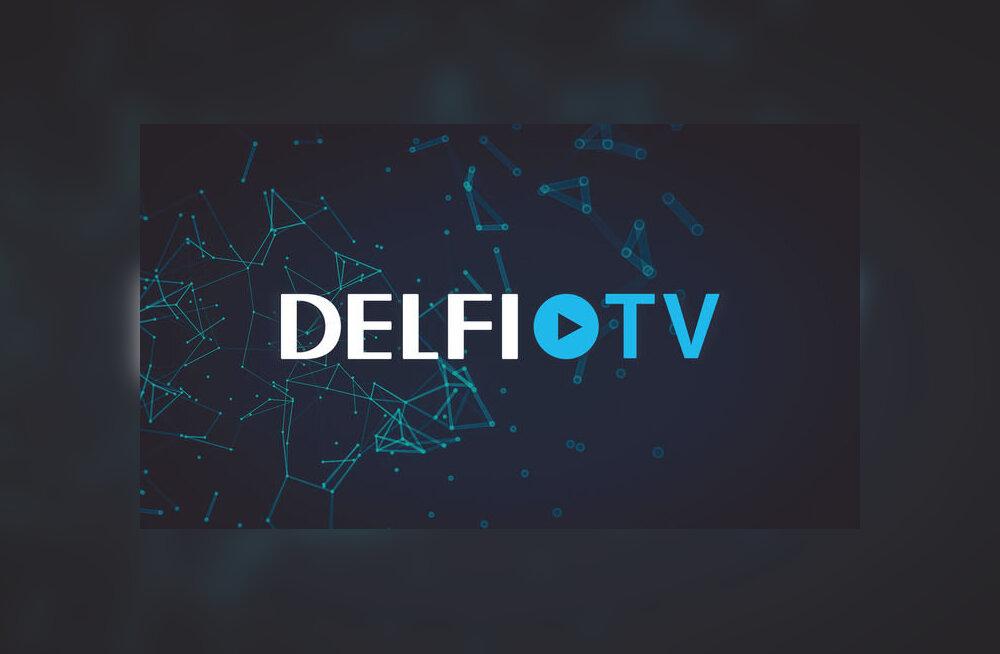 Kas märkasid? DELFI TV on nüüd vaadatav Apple TV äpis!