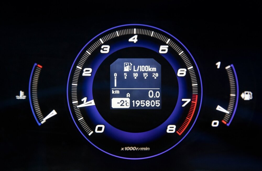 Läbisõidunäiduga valetamine on loonud ostjatele vale ettekujutuse autode tegelikust seisukorrast.