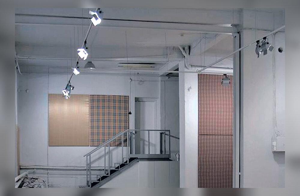 Kunstnik tõmbab võrdusmärgi kunstimaailma tippude teoste ja luksusmoebrändide kultuskaupade vahele.