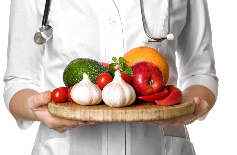 10 lihtsat moodust kolesterooli vähendamiseks
