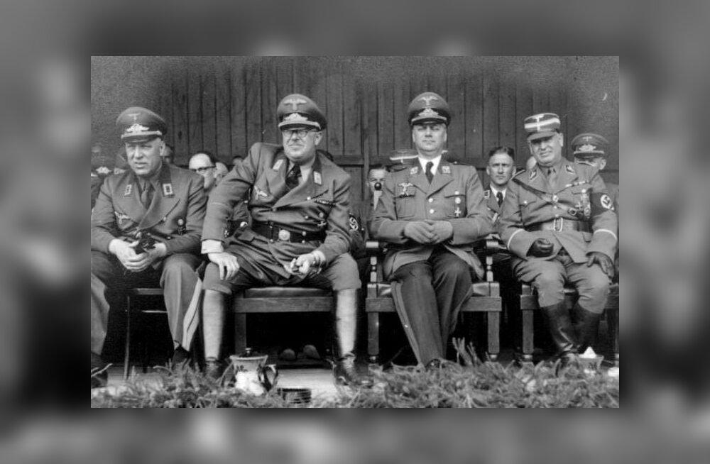 Mis plaanid olid Hitleril Eestiga?