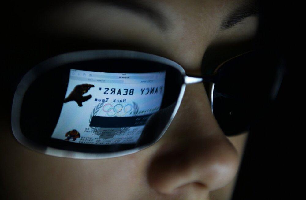 Tšehhi luure süüdistab Venemaad küberrünnakutes