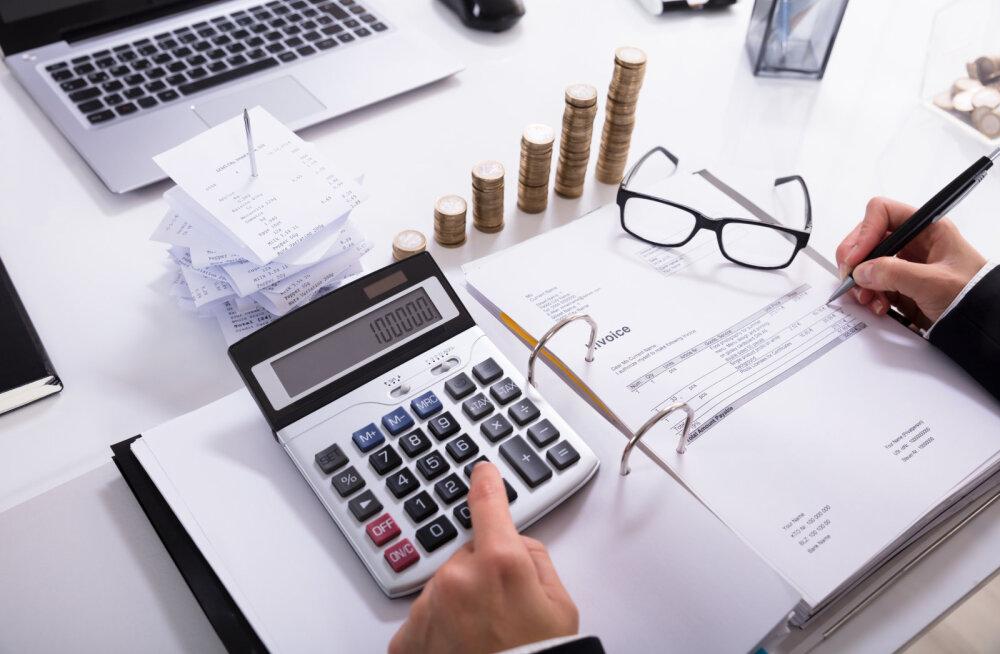 Viis kõige tüüpilisemat viga, mida Eesti inimesed oma laenudega korda saadavad