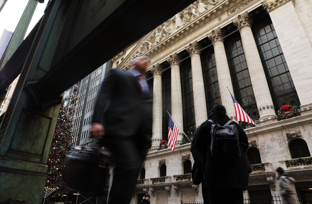 Faber: majandus ja finantsturud on muutunud veel sürrealistlikumaks