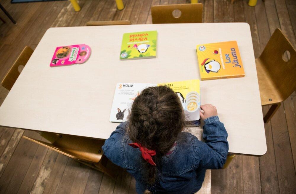 Õnne Pillak: vaid Keskerakond soovib lasteaedades eesti keelt võõrkeelena õpetada ega näe võimalust kohatasu kaotamiseks