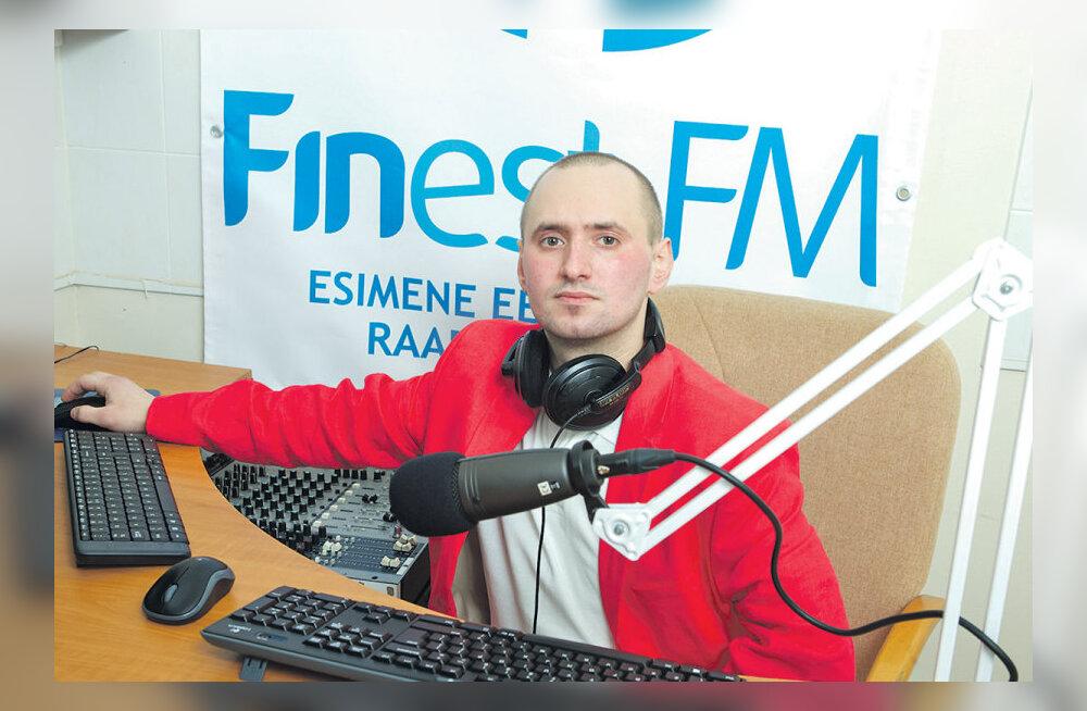 Endine DJ tegi ajalugu ja lõi Soome eestlastele esimese oma raadiokanali