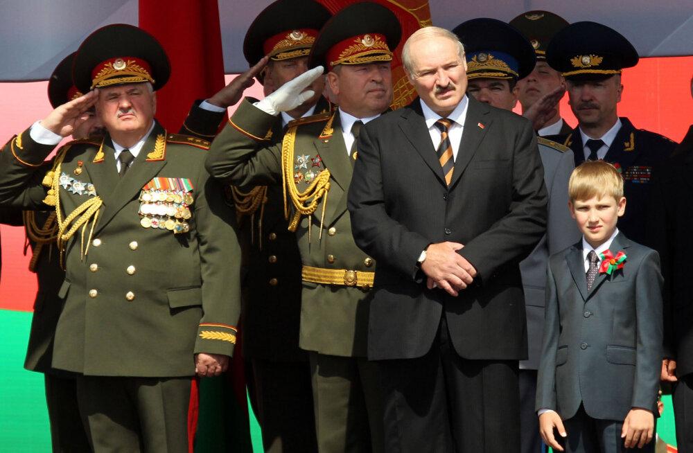HOMSES PÄEVALEHES: Valgevene suurportaali peatoimetaja: järgmine kord läheb Lukašenka vastu ka miilits, tuleb majanduslik Maidan