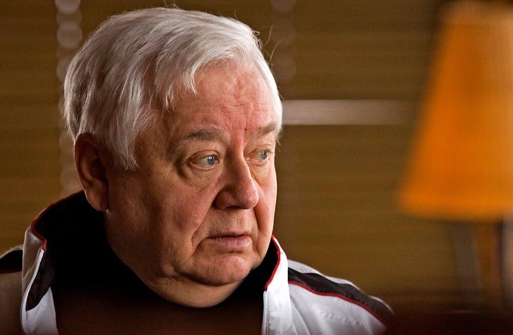 Oleg Tabakov (1935–2018)