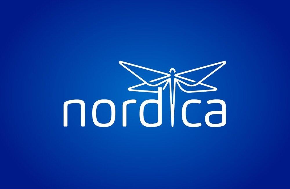 Nordic Aviation представила новый бренд Nordica