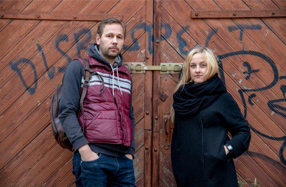 Marta Pulk ja Evar Anvelt tunnistavad, et sildistamist on palju, süvenemist vähe.