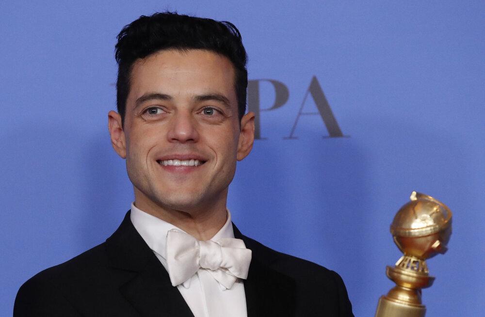 Ilmselge favoriit! Põhjused, miks ollakse surmkindlad, et Rami Malek oma elu esimese Oscari saab