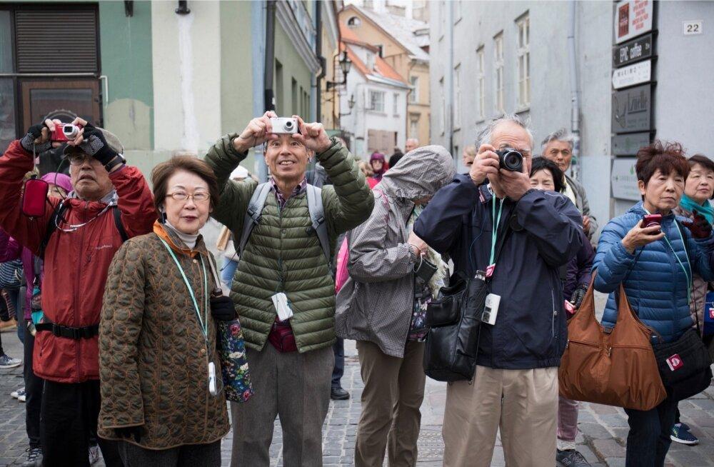 Rainer Vakra: kas Tallinnal on peenike pihus? Kõlvarti turistimaks on vilets idee