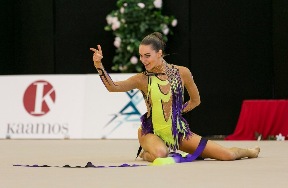 Carmel Kallemaa
