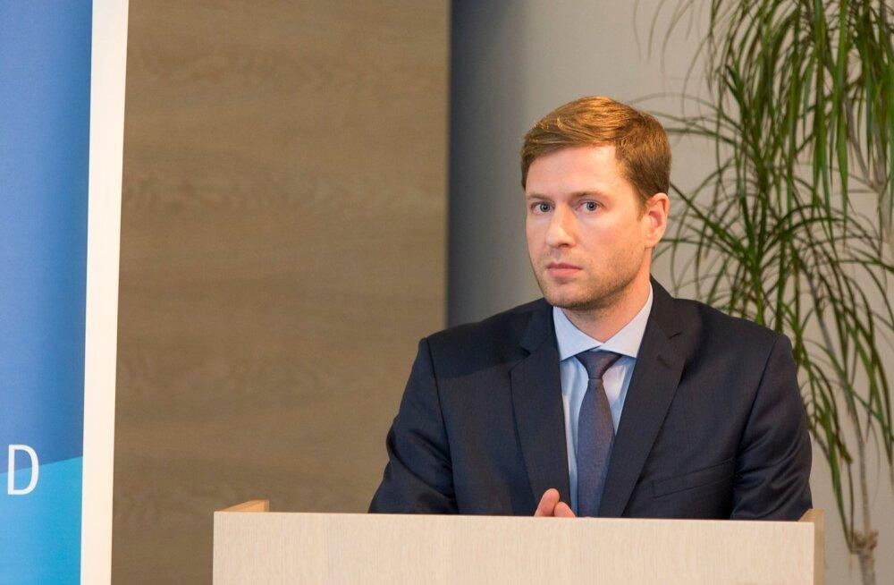 KredEx нарастил объемы деятельности и заработал 1,2 миллиона евро прибыли