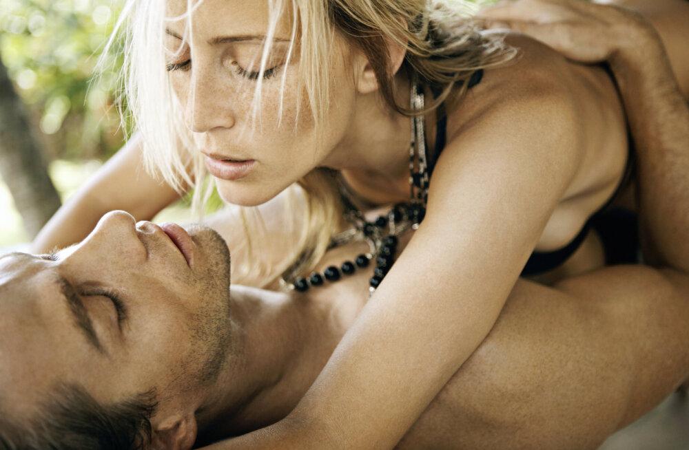 5 nippi, kuidas muuta oma suhe kõrvalsuhtekindlaks