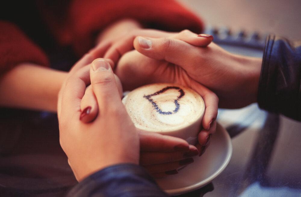 Kui soovid oma ellu tõmmata armastust, siis pead sa ise olema armastus
