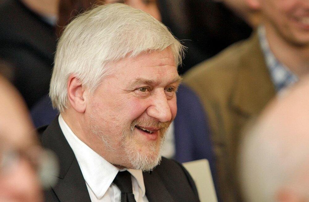 Lavastaja Jonas Vaitkus nimetab tema vastu esitatud süüdistusi laimukampaaniaks, mida juhivad vaenulikud venemeelsed jõud.