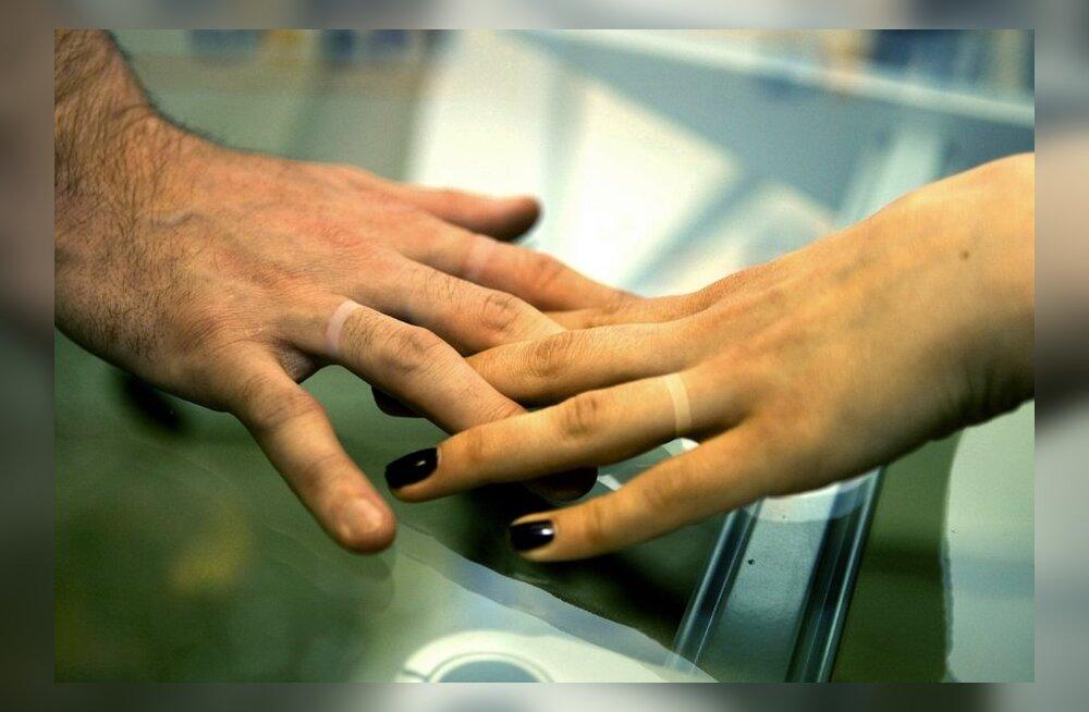 Abikaasa kõrge haridustase kaitseb infarkti eest