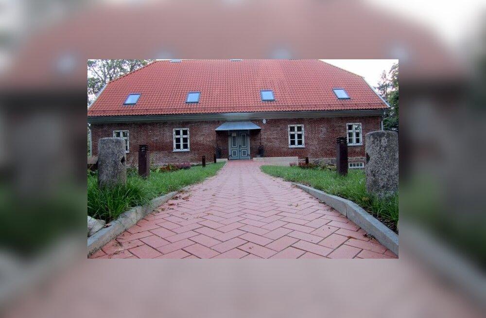 FOTOD: Imeilusas Lahmuse mõisas asub mitmes mõttes eriline kool